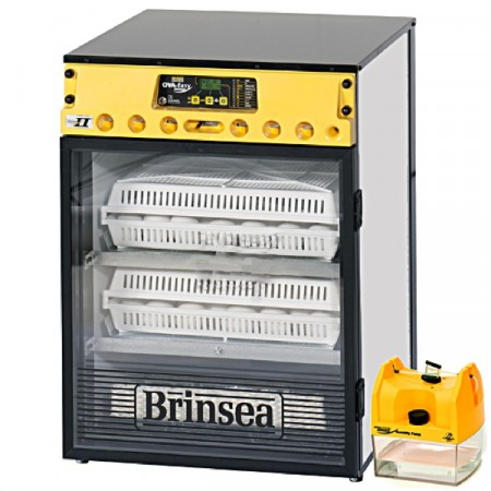 Brinsea OvaEasy 100 Advance EX Series II